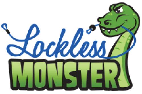 LOCKLESS MONSTER