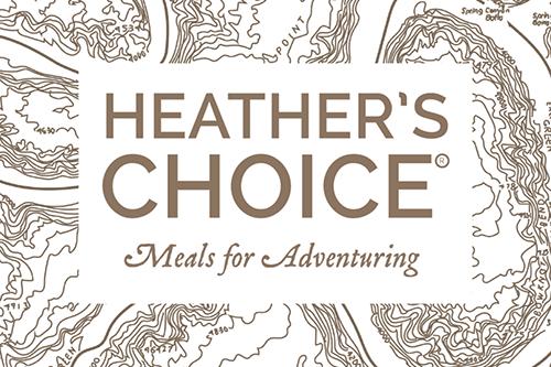 Heathers Choice