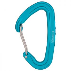 CERES II WIRE GATE CARABINERS