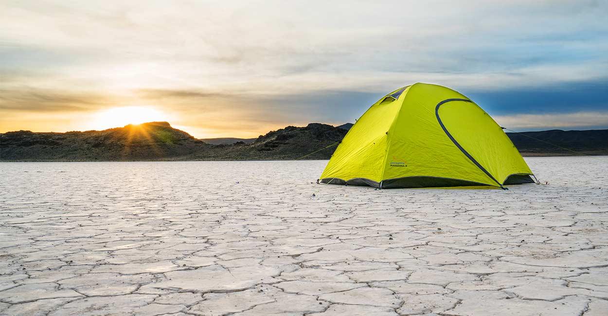 Peregrine Tents