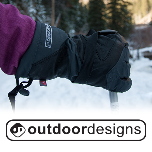 Outdoor Designs Equipment